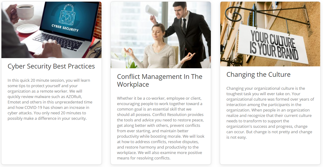 Click Register to purchase the Management Bundle